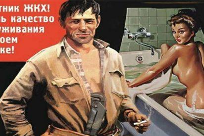 Los microbios capitalistas (XXXVI)