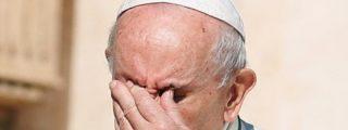 El papa Francisco teme a Pablo Iglesias y esta es la razón
