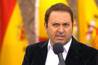 """Albert Castillón: """"¿Por qué leí el manifiesto de la plaza de Colón?"""""""