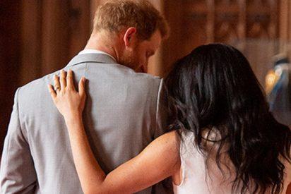 El príncipe Enrique y Meghan Markle quieren tomarse 6 semanas de descanso apartados de sus deberes reales