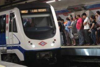 El próximo 17 de octubre los maquinistas del Metro irán a la huelga coincidiendo con el centenario del suburbano