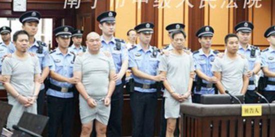 El terrible, y por suerte fallido plan, para asesinar a un empresario que quedó al descubierto en China