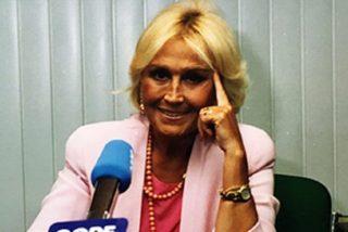 """Pilar Eyre: """"Encarna Sánchez obsesionada con el gremio periodístico empleaba la palabra 'maricón' o 'tortillera' como insulto, no merece que le concedamos respeto"""""""