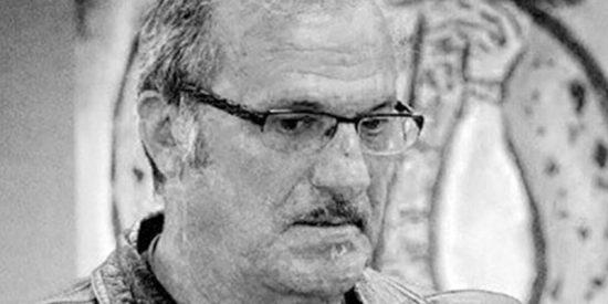 Encuentran muerto y devorado por sus perros al reconocido artista Labajjo Grandío