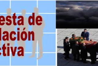 """Manuel del Rosal: """"La EPA ensombrece el aquelarre necro electoral de Pedro Sánchez"""""""