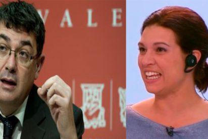 No todo vale: Beatriz Talegón y Enric Morera al banquillo... por mamarrachos