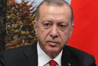 """Erdogan afirma que: """"Turquía está lista para comenzar su propia operación militar en Siria hoy o mañana"""""""