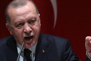 La justicia de Turquía condena a 337 personas a cadena perpetua por oponerse al régimen de Erdogan en 2016
