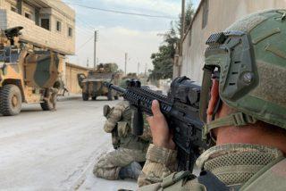 Erdogan vuelve a amenazar con continuar su operación en Siria si EE.UU. no cumple sus promesas tras una tregua de 120 horas