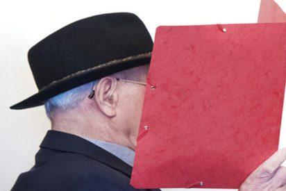 Este abuelo alemán de 93 años se enfrenta ahora a juicio por el asesinato de miles de prisioneros en un campo nazi