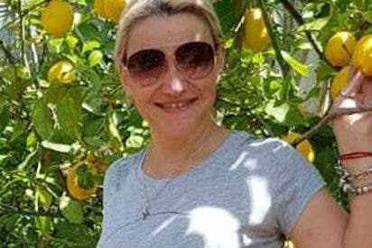 Esta es Helena, la enfermera rusa con tres carreras que llegó a Deniapor amor y fue degollada por su pareja