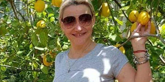 Esta es Helena, la enfermera rusa con tres carreras que llegó a Deniapor amor, degollada por su pareja