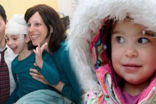 Esta es Mila Makovec, la niña con una enfermedad mortal a la que diseñaron un fármaco en tiempo récord y específicamente para ella