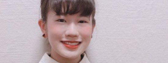 Esta es la estudiante japonesa que sacó un sobresaliente por escribir un ensayo con tinta invisible