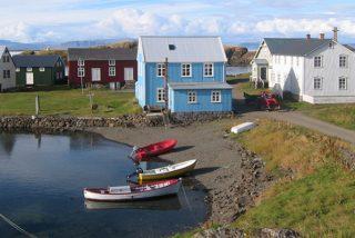 Esta isla de solo 6 habitantes es elegida como la mejor del mundo