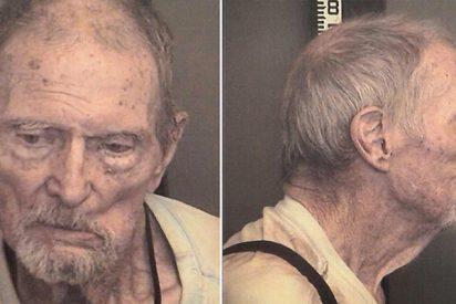 Este anciano de 86 años es detenido por un asesinato de hace casi 40 años y ahora podría enfrentar la pena de muerte