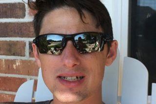 Este corredor de maratones murió al alcanzarle un rayo pocos metros antes de la línea de meta