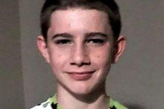 Este es el héroe de 15 años que murió protegiendo a su hermana pequeña de un extraño que se coló en su casa