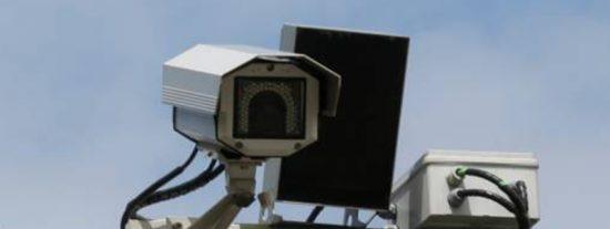 Este es el radar que más multas pone y está en la M-30: ya lleva 36.000 sanciones