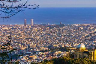 Aprender español desde Barcelona, una forma de acortar las distancias