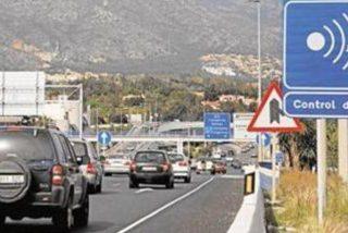 ¿Sabes cuáles son los 25 radares que más multas de velocidad ponen en España?