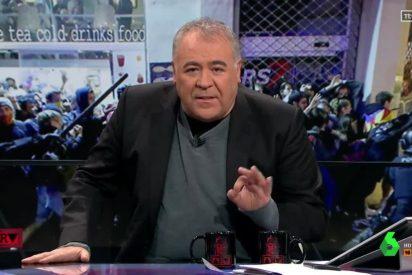"""laSexta se niega a usar la palabra """"padre"""" para deleite de los 'progres' y le llueven los zascas"""