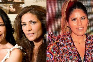 Las Azúcar Moreno le amargan a Isa P. su debut musical con una crítica brutal desde TV