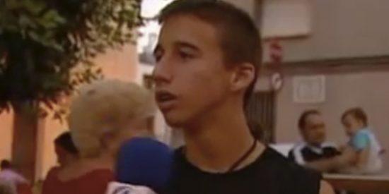 Fallece a los 28 años Emilio José, el joven valenciano al que YouTube convirtió en mito de internet