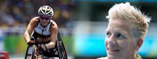Fallece a los 40 años la campeona paralímpica Marieke Vervoort tras recibir la eutanasia