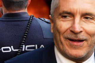 Marlaska 'purga' la Policía Nacional con la excusa del coronavirus: cesa al experto del protocolo contra el Covid-19