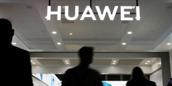 Huawei ya está negociando con compañías de EE.UU. la concesión de licencias de 5G