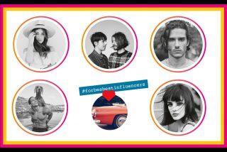 Los 60 'influencers' mas mas importantes de España según Forbes