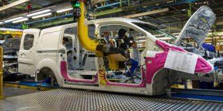 Ford ya estudia realizar un nuevo ERE temporal en Almussafes de cinco días que afectará a cerca de 6.000 trabajadores