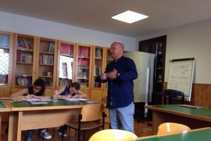 Erguete presenta unas nuevas jornadas en Vigo, con un elenco de grandes profesionales de la educación