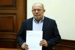 Igea, absuelto del delito leve de amenazas