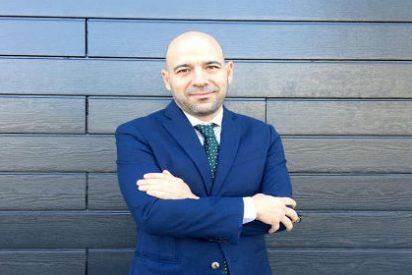 Francisco Javier Ramírez, nuevo director general de Industria en Andalucía