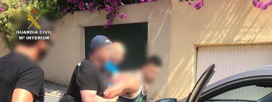 Este violento joven rumano asesinó a un anciano en Alicante para robarle la tarjeta y hacer compras por internet