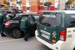 Detenida una madre en Almería por estrangular a su hijo y llevar su cadáver en el coche