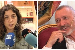 """Reverte trolea a una ex eurodiputada de Podemos tras llamarle """"misógino y machista"""": """"La veo floja, se le ha olvidado llamarme fascista"""""""
