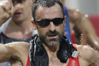 García Bragado confiesa sus truco para lograr la plaza olímpica a los 50 años