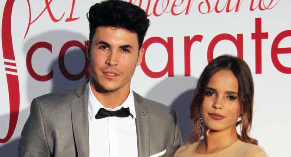 Gloria Camila le mete a su ex Kiko Jiménez el 'zasca' más elegante visto en televisión