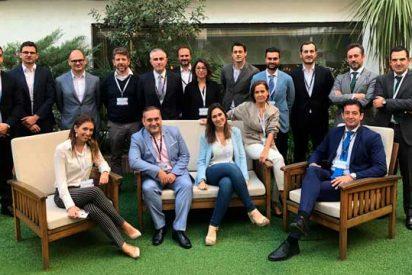 Los hoteleros de Madrid se reúnen para analizar el futuro del sector