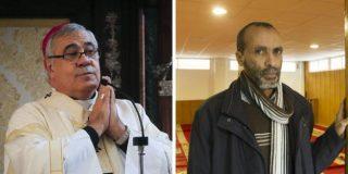 El arzobispo de Granada y un imán instan a sus fieles a rezar para que llueva