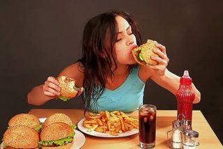 Cómo evitar los ATRACONES y seguir con nuestro plan healthy