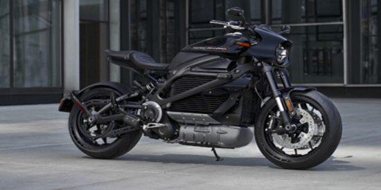 Harley Davidson suspende el lanzamiento de sus super motocicletas eléctricas