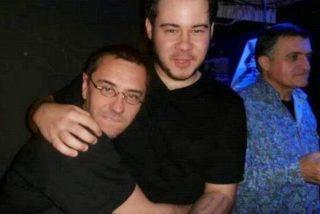 Pablo Hasel, el rapero enaltecedor de ETA y amigo de Monedero, lloriquea ante su inminente entrada en prisión