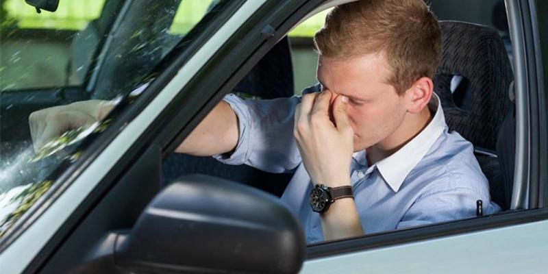 Cómo actuar en caso de hipoglucemia al volante