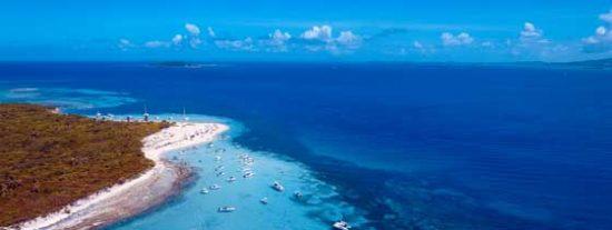 Ocho razones para visitar Puerto Rico