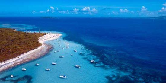 """Puerto Rico: Qué ver y hacer en la """"Perla del Caribe"""""""