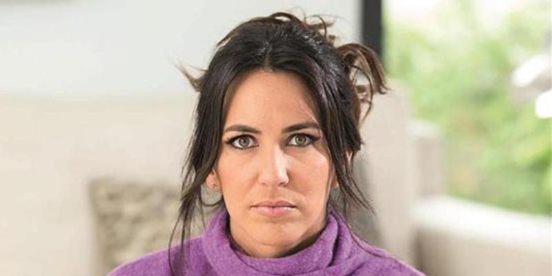 Irene Junquera da un susto brutal a sus fans por un tumor en la cabeza
